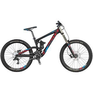Scott Gambler 30 2014 - Mountainbike
