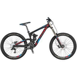 Scott Gambler 30 2014 - Mountainbike