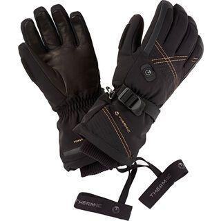 Therm-ic Ultra Heat Gloves Women, black - Heizhandschuhe