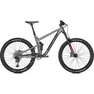 Focus Jam 6.8 Seven 2019, grey - Mountainbike