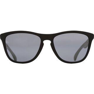 Oakley Frogskins Covert Collection, matte black/black iridium - Sonnenbrille