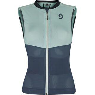 Scott AirFlex Women's Light Vest Protector blue nights/cloud blue