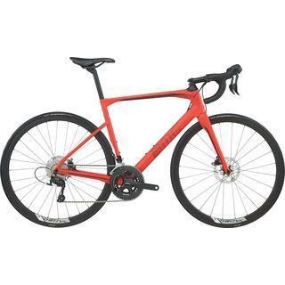 BMC Roadmachine 02 105 2017, super red - Rennrad