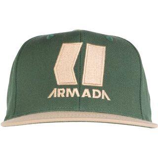 Armada Standard Hat, spruce - Cap