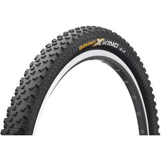 Continental X-King Performance, 29 Zoll, black - Faltreifen
