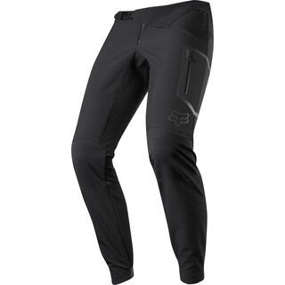 Fox Defend Fire Pant, black - Radhose