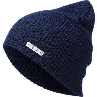 Neff Daily Beanie, navy - Mütze
