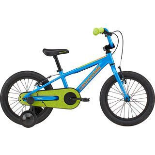Cannondale Trail Freewheel 16 electric blue 2021