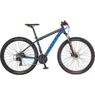 Scott Aspect 760 2018, blue/orange - Mountainbike