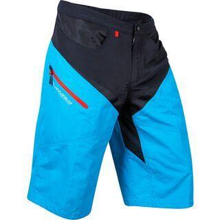 Platzangst Trailslide, blue - Radhose
