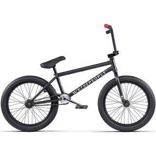 WeThePeople Reason 2020, matt black - BMX Rad