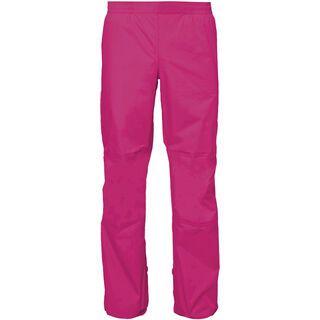 Vaude Women's Drop Pants II, grenadine - Radhose