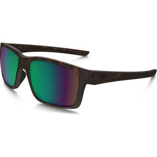 Oakley Mainlink Shallow Water Prizm Polarized, matte tortoise - Sonnenbrille