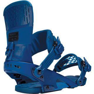 Ride Rodeo 2016, blue - Snowboardbindung