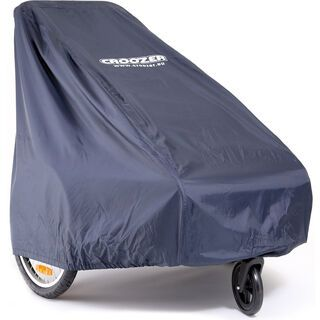 Croozer Faltgarage für alle Kid / Kid Plus ab 2003 dark blue