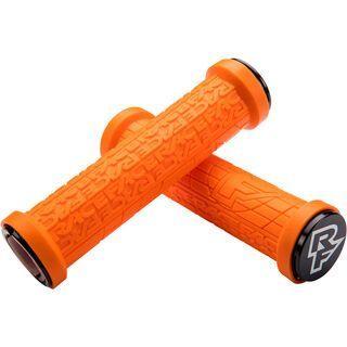 Race Face Grippler Grip - 33 mm orange