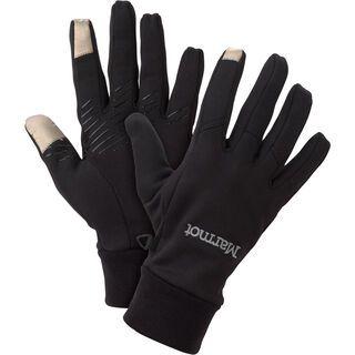 Marmot Connect Glove, Black - Handschuhe