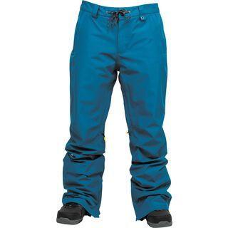 Nitro Invert Pants, blue steel - Snowboardhose