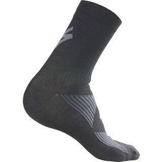 Specialized SL Elite Merino Wool Sock, black - Radsocken