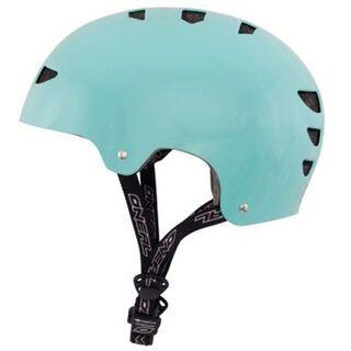ONeal Dirt Lid Fidlock ProFit Helmet Flat, aqua blue - Fahrradhelm