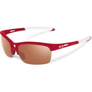 Oakley RPM Squared, redline/Lens: vr 28 black iridium - Sportbrille