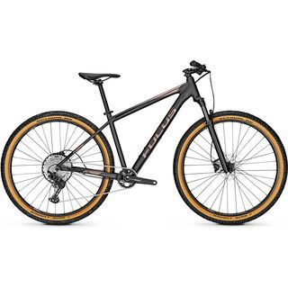 Focus Whistler 3.9 - 29 2020, diamond black - Mountainbike