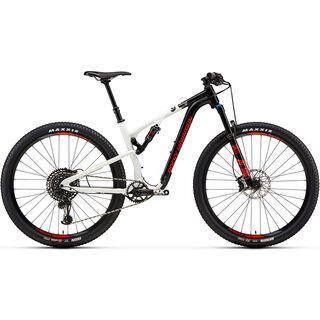 Rocky Mountain Element Alloy 50 2019, black/white/red - Mountainbike