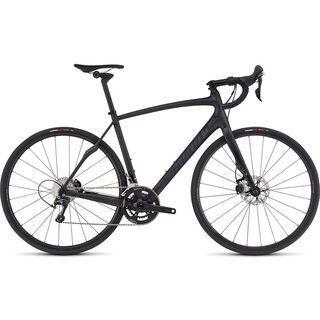 Specialized Roubaix SL4 Comp Disc 2016, black - Rennrad
