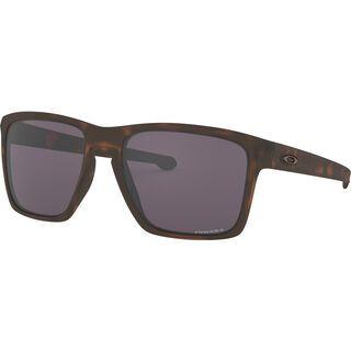 Oakley Sliver XL, matte brown tortoise/Lens: prizm grey - Sonnenbrille