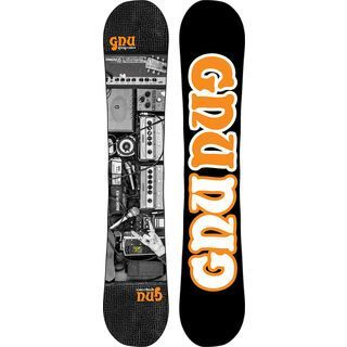 Gnu Riders Choice A.S.S. C2 PBTX 2015 - Snowboard
