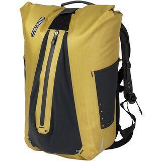 Ortlieb Vario QL2.1, mustard - Fahrradtasche