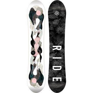 Ride Compact 2018 - Snowboard