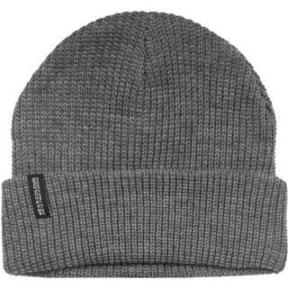WearColour Pack Beanie, grey melange - Mütze