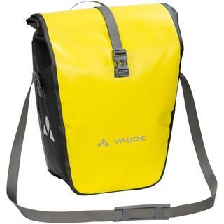 Vaude Aqua Back Single, canary - Fahrradtasche