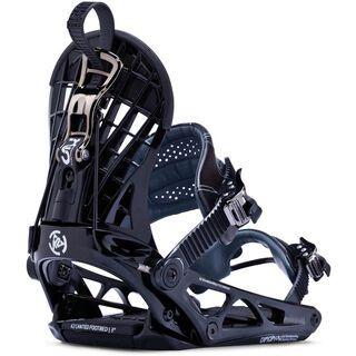 K2 Cinch CTX 2014, black - Snowboardbindung