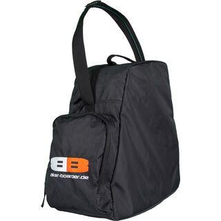 Icetools BIKER-BOARDER Boot Bag, black