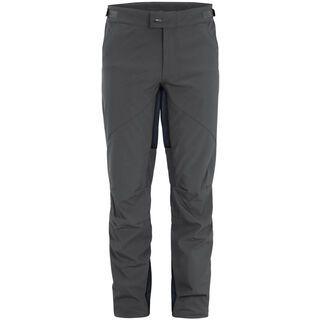 Vaude Men's Qimsa Softshell Pants, titan - Radhose