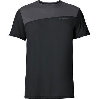 Vaude Men's Sveit T-Shirt, black - Radtrikot