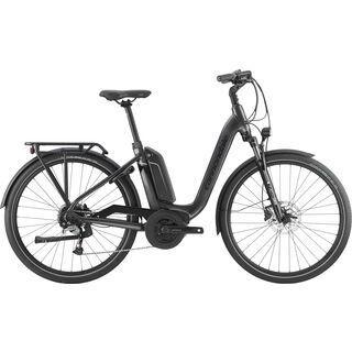 Cannondale Mavaro Neo City 2 2019, anthracite - E-Bike
