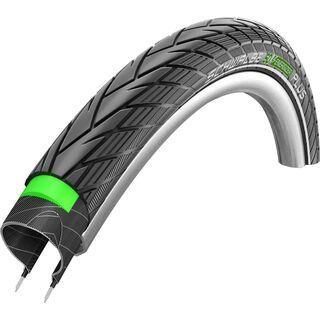 Schwalbe Energizer Plus Performance - 28 Zoll, black-reflex - Drahtreifen
