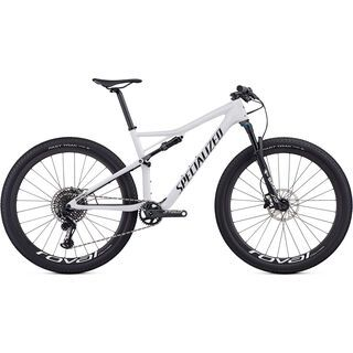 Specialized Epic Pro 2019, white/tarmac black - Mountainbike
