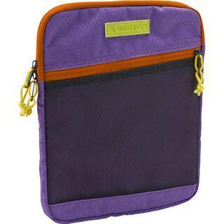 Burton Hyperlink Tablet Sleeve, grape crush ripstop - Schutzhülle