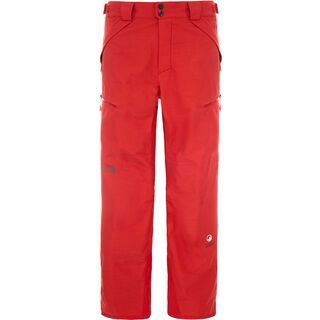 The North Face Mens NFZ Pant, fiery red - Skihose