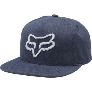 Fox Instill Snapback Hat, midnight - Cap