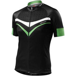 Specialized Womens RBX Comp Jersey, green/black - Radtrikot