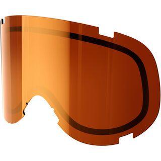 POC Cornea Wechselscheibe, sonar orange - Wechselscheibe