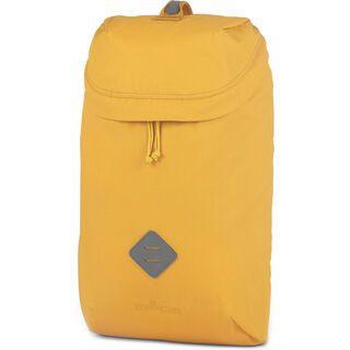 Millican Oli the Zip Pack 15L, gorse yellow - Rucksack