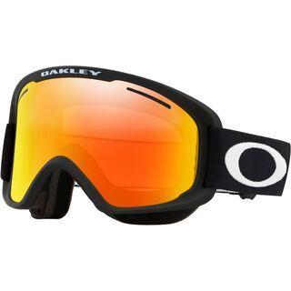 Oakley O Frame 2.0 XM, matte black/Lens: fire iridium - Skibrille