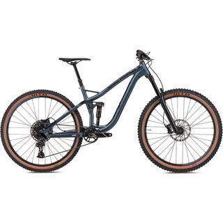 NS Bikes Snabb 150 2020, sharkskin - Mountainbike
