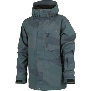 Armada Stealth Gore-Tex Insulated Jacket, camo dots - Skijacke